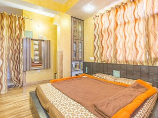 3-bedroom cheerful stay perfect for a group getaway