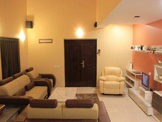 Stay in 4 Bedroom Villa in heart of Mahabaleshwer