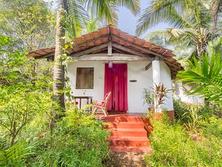 1-BR homestay, near Mandrem Beach