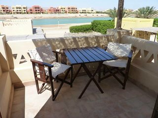 4 Bedrooms Villa in West Golf at  El- Gouna