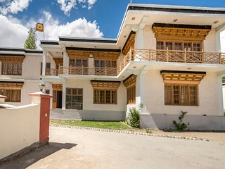 Well-appointed room in a boutique stay, 2.2 km from Leh Palace