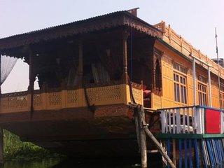 Pleasant stay in Srinagar