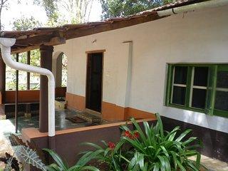 2-BR cottage for groups