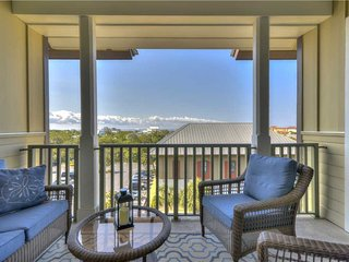 Redfish Village M1-414 Blue Mountain Beach 30A