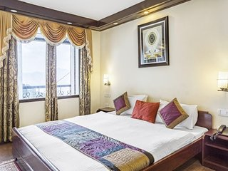 Elegantly done stay for three, close to Mall Road