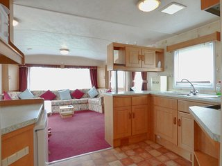 Akers, an 8 berth caravan at Southview Leisure Park Skegness