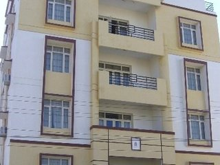 3 BHK for a group vacation