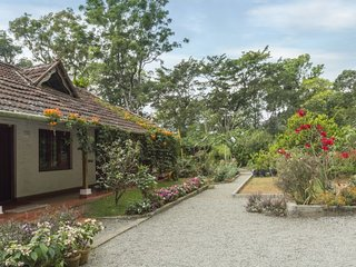 Traditional 5-BR stay for those seeking serenity