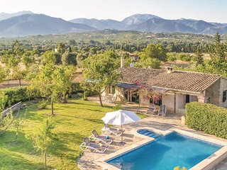 2 bedroom Villa in Moscari, Balearic Islands, Spain : ref 5523219