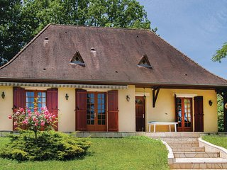 2 bedroom Villa in Ribeyrole, Nouvelle-Aquitaine, France : ref 5521892