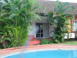 3-BR villa for 6