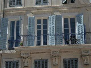 La Maison de l'Opéra sur le Vieux Port
