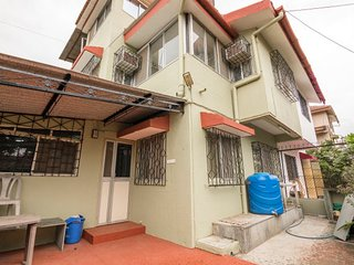 Well-appointed 3-BR Bungalow in Khandala