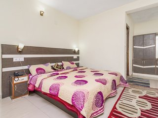 Well-furnished stay for backpackers