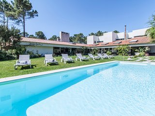 Villa do Cisne