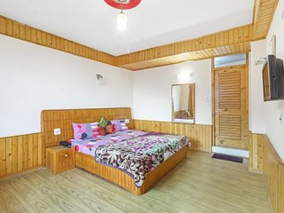 Restful abode for a romantic getaway, close to Beas River