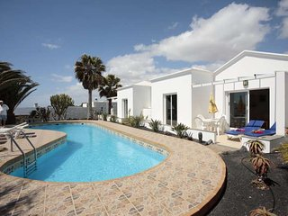 2 bedroom Villa in Charco del Palo, Canary Islands, Spain : ref 5625523