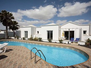 2 bedroom Villa in Charco del Palo, Canary Islands, Spain : ref 5625522
