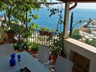 ANGOLINO Positano - Amalfi Coast