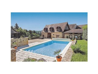 5 bedroom Villa in Faye de Port, Nouvelle-Aquitaine, France : ref 5522463