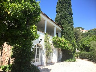 38184 cosy villa appartment, 2 bedrooms, garden, 250 mtr. from the beach