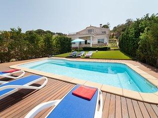3 bedroom Villa in Caules, Catalonia, Spain : ref 5521731