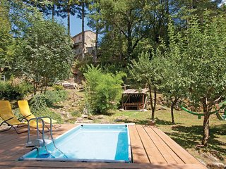 2 bedroom Villa in San Clemente in Valle, Tuscany, Italy : ref 5542051