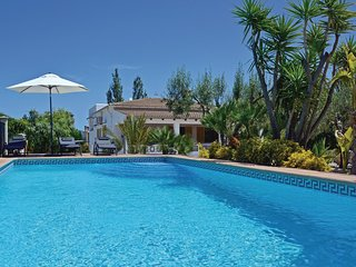 3 bedroom Villa in es Barcarès, Balearic Islands, Spain : ref 5523207