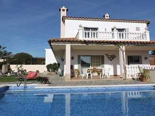3 bedroom Villa in Miami Platja, Catalonia, Spain : ref 5540868