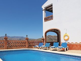3 bedroom Villa in El Chorro, Andalusia, Spain : ref 5538262