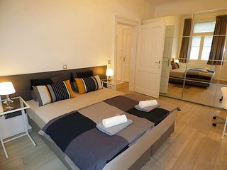 Deluxe Apartment in Center old town of Zagreb