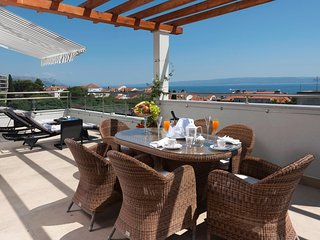 Marrino Luxury Penthouse XI