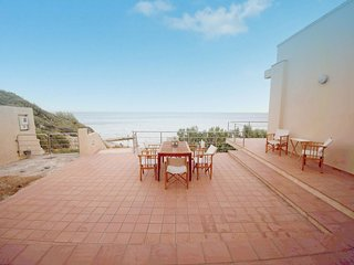 4 bedroom Villa in Aghios Emilianos, North Aegean, Greece : ref 5543746