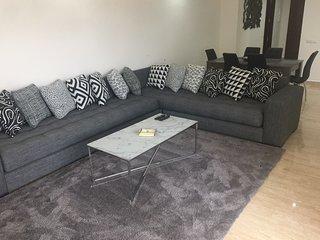 Malabata Appartement