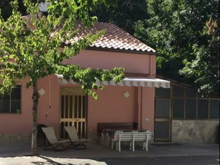 La casa di zia Marienza