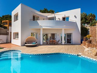 4 bedroom Villa in Es Cana, Balearic Islands, Spain : ref 5047794