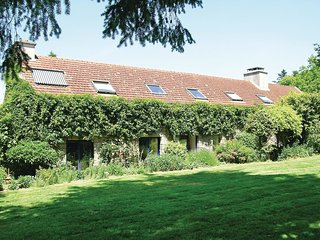 4 bedroom Villa in Saint-Caradec-Trégomel, Brittany, France : ref 5522108