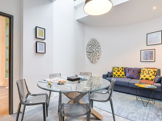 Paris Holiday Apartment 26906
