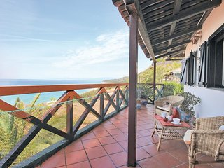 2 bedroom Villa in Costa dei Monaci, Calabria, Italy : ref 5539814