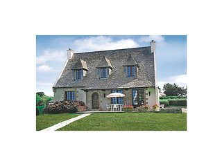 5 bedroom Villa in Kermaquer, Brittany, France : ref 5522002