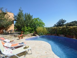 5 bedroom Villa in Begur, Catalonia, Spain : ref 5571676