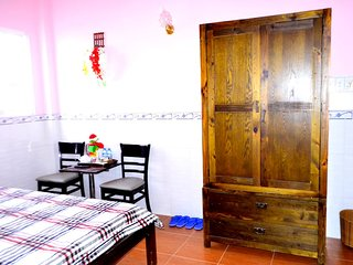 Ba Dat Homestay (Bedroom 2)