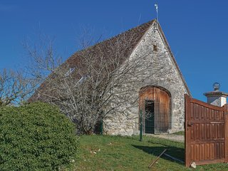 2 bedroom Villa in Saint-Mathieu-de-Treviers, Occitania, France : ref 5543866