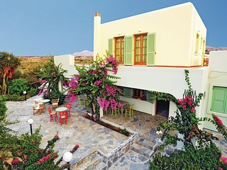 4 bedroom Villa in Agia Pelagia, Crete, Greece : ref 5535401
