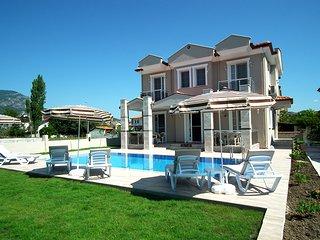 Villa Cagri