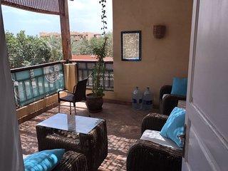 3 Bedrooms Duplex apartment in South Marina at El Gouna