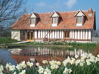 La Maison des Canards