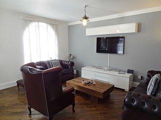 The Prestige Apartment