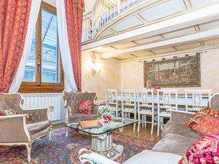 Medici Suite - Suite Medici Loft 8