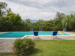 Montaione Holiday Villa 23412